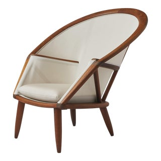 A NANNA CHAIR EXCLUSIVELY FOR ALMOND & CO.