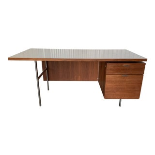 George Nelson Executive Office Group Desk For Sale