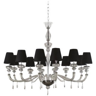 Napoli Chandelier by Fabio Ltd For Sale