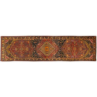 "Apadana Persian Rug -- 3'8"" x 13'5"" For Sale"