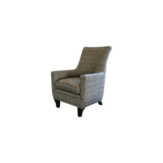 M t Company Transitional Caribe Armchair Preview