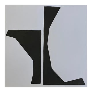 "Ulla Pedersen ""Cut-Up Paper 2006"", Painting For Sale"