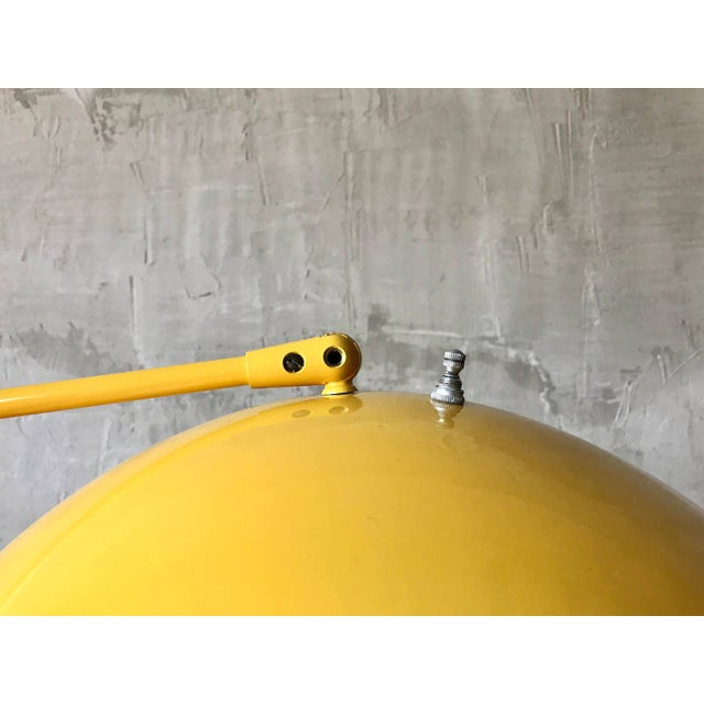 Kurt Versen Floor Lamp For Sale - Image 5 of 5