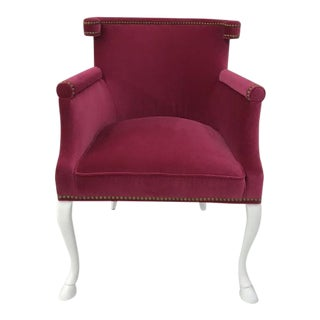 Windsor Smith Nightshade Chair for Century Furniture For Sale