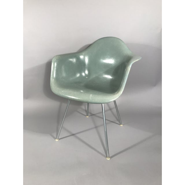 Original Eames Shell Chair For Sale - Image 12 of 12