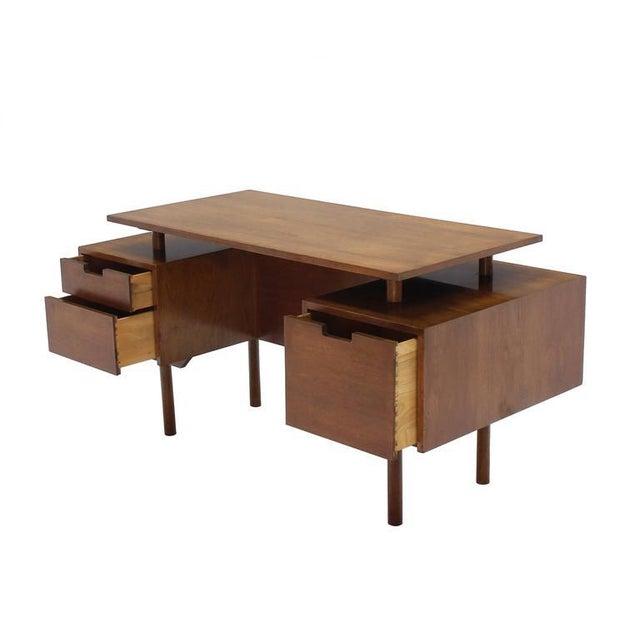 Very Nice Glenn Of California Suspended Top Desk For In New York Image 6
