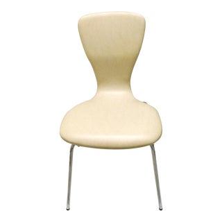 Tapio Wirkkala Nikke Side Chair Model 9019