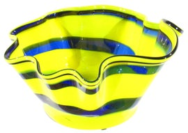 Image of Glass Decorative Bowls