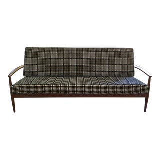 France & Daverkosen Reupholstered Sofa For Sale
