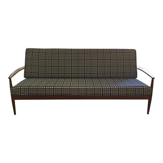 France & Daverkosen Reupholstered Sofa For Sale