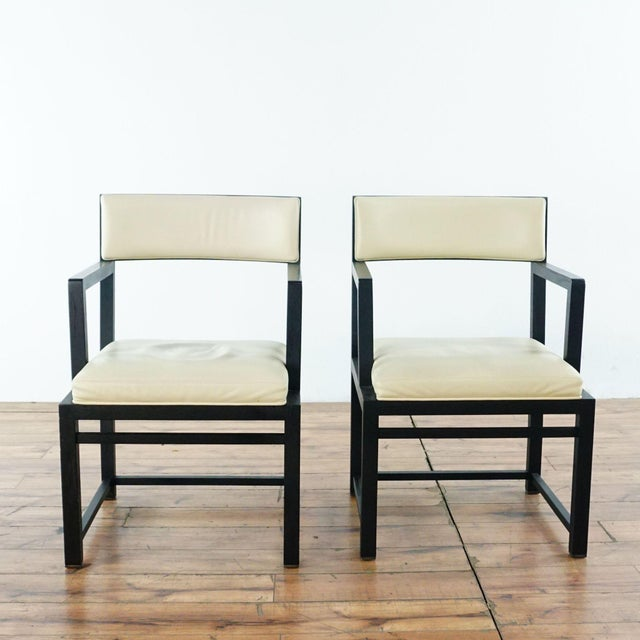 B&b Italia Side Chairs - a Pair For Sale - Image 11 of 11
