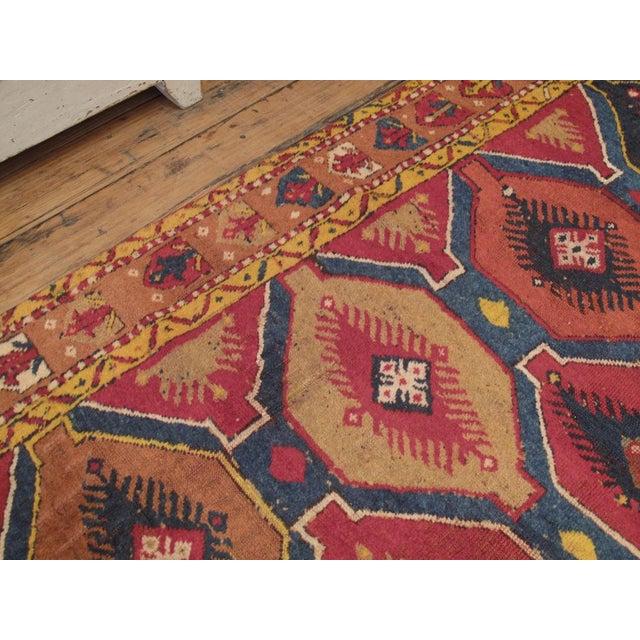 Textile Konya Wide Runner For Sale - Image 7 of 8