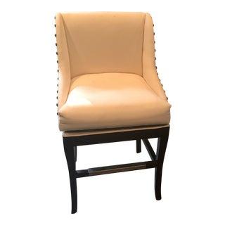 Ballard Designs Upholstered Barstool