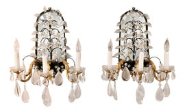 Image of Tole Outdoor Wall Lighting and Sconces