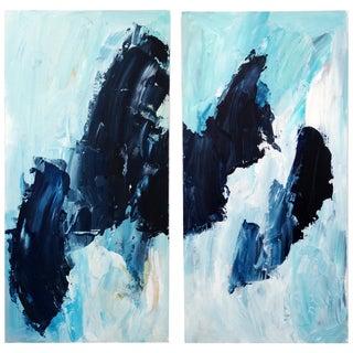 "Dani Schafer ""Seven Shadows"" 2015 Painting"