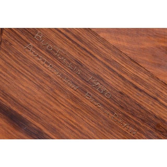 Bud Tullis Studio Craft Coffee Table - Image 8 of 8