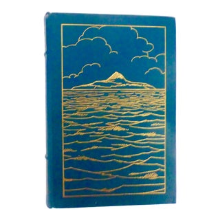 1959 The Mysterious Island, Easton Press Book For Sale