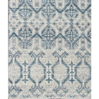 Geometric Indian Rug-8'11 X 12'1 Preview
