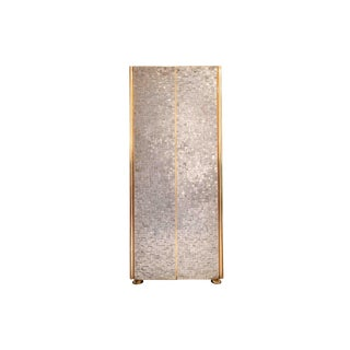 Kam Tin - Tall Pyrite Cabinet, France, 2017 For Sale