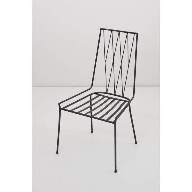 Set of Four Paul McCobb Pavilion Collection Chairs for Arbuck, Usa, 1953 For Sale - Image 6 of 13