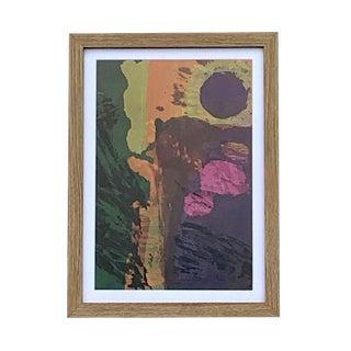 Sister Mary Corita Kent Framed Print For Sale