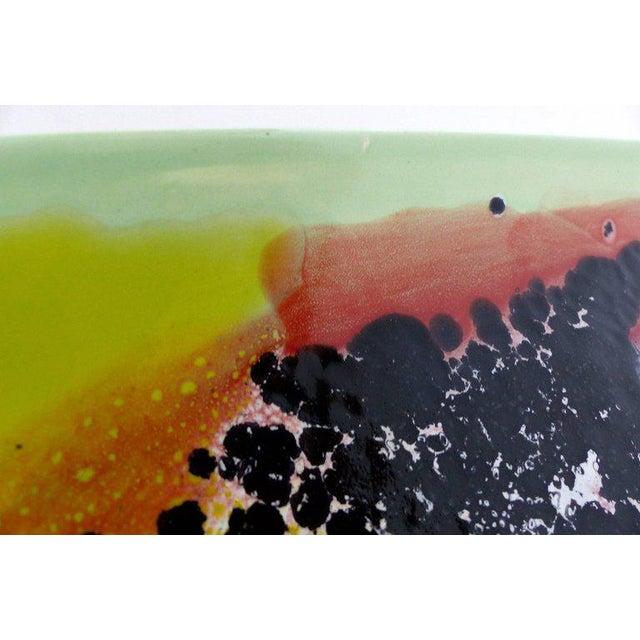 Juan Navarrete Ceramic Hanging Charger For Sale - Image 9 of 11