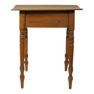 Mid 19th Century English Drink Table For Sale