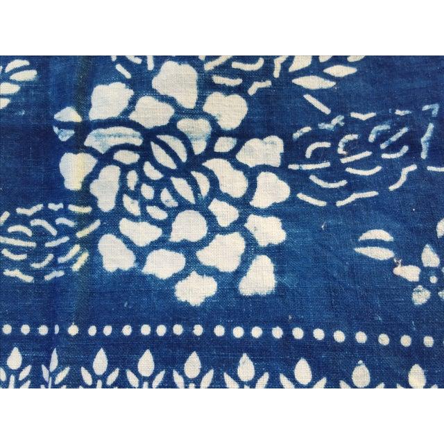 Soft-Fade Nanking Batik Textile - Image 6 of 6