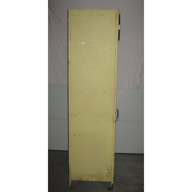 Industrial 8-Compartment Locker Unit - Image 10 of 11
