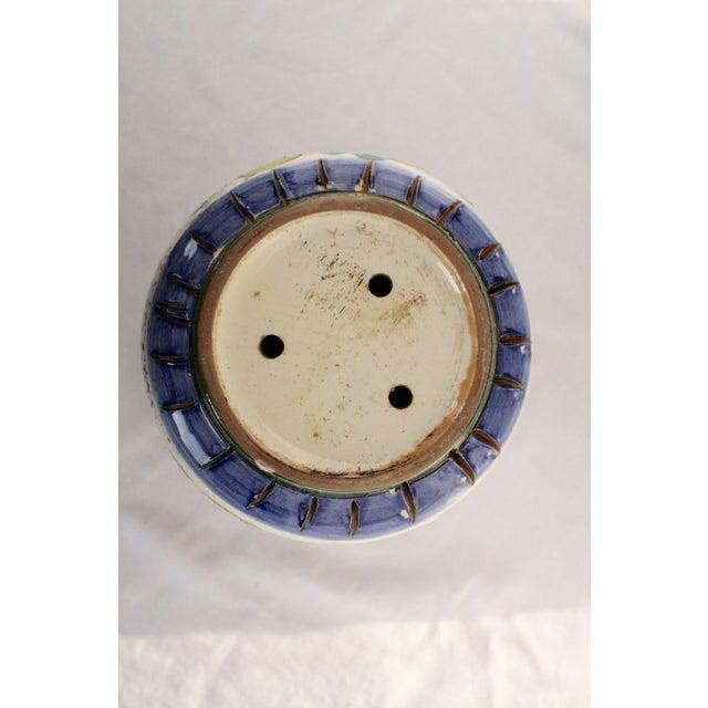 Italian Terracotta Cachepot - Image 3 of 5
