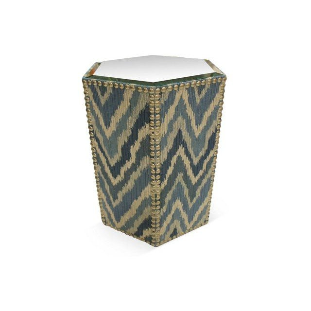 Taylor-Burke Moroccan Style Accent Table - Image 2 of 2