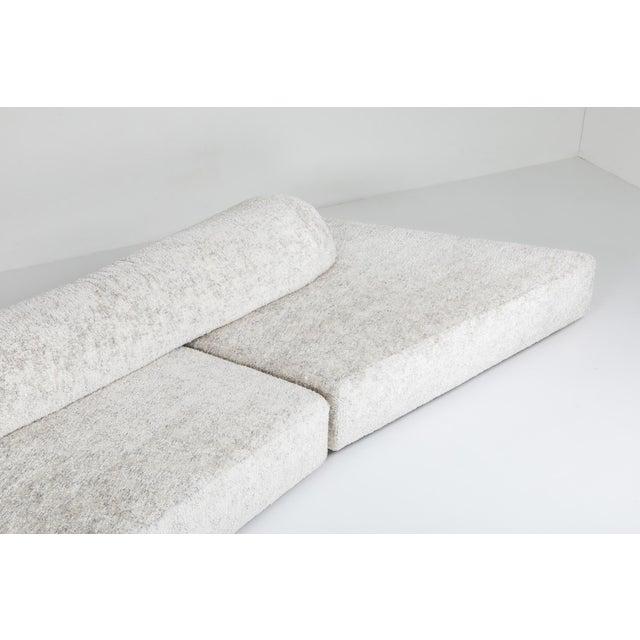 Edra 'On the Rocks' Sectional Sofa by Francesco Binfare For Sale - Image 10 of 11