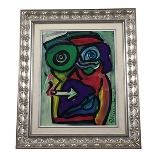 "1980's ""Colorful Boy"" Peter Keil For Sale"