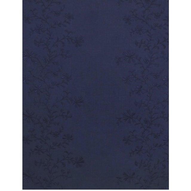 Ralph Lauren Marblehead Baltic Fabric - 2 Yards - Image 2 of 2