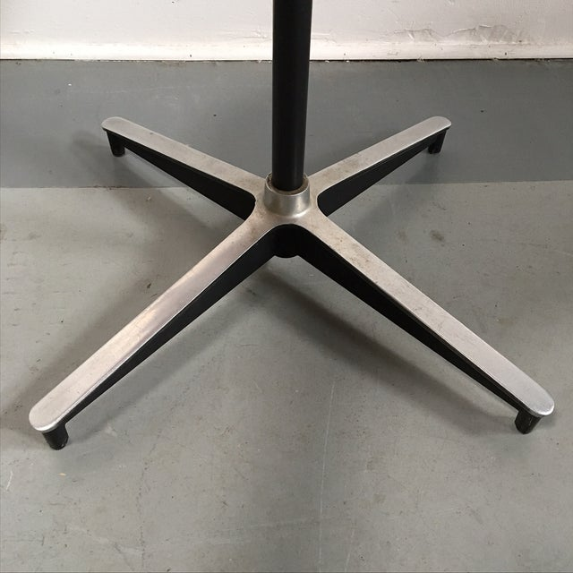 Eames PSC Swivel Chair For Sale - Image 7 of 8
