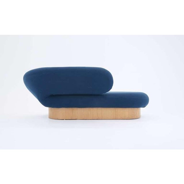 Geoffrey Harcourt Chaise Lounge for Artifort - Image 3 of 6