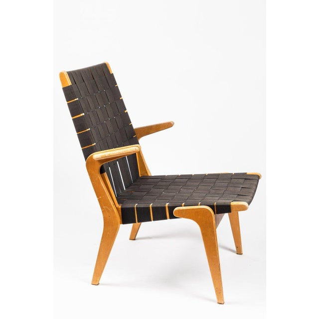 1950s Vintage Ilmari Tapiovaara Colette Lounge Chair For Sale - Image 12 of 13