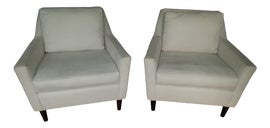 Image of West Elm Seating