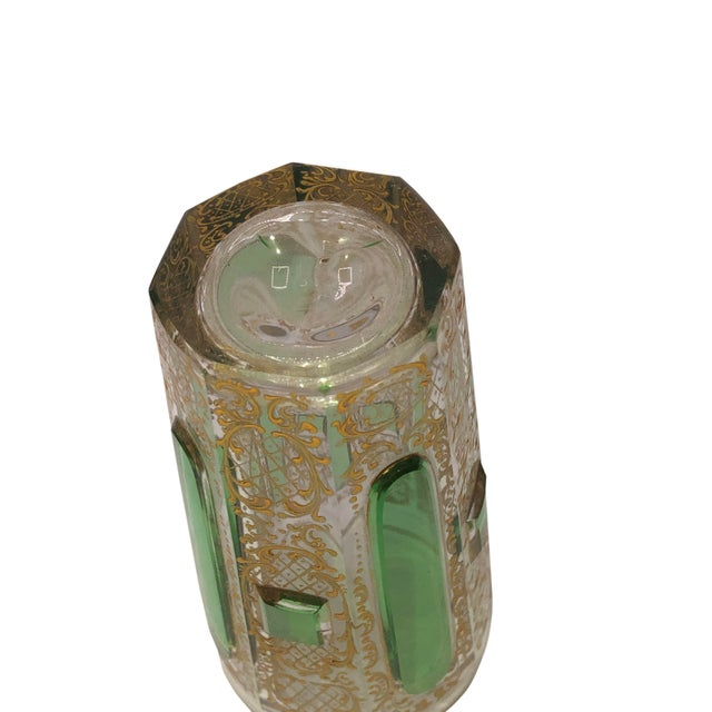 Small Moser Beaker For Sale In Dallas - Image 6 of 7