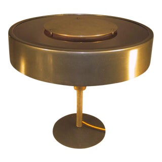 Italian Modernist Desk Lamp Dominioni