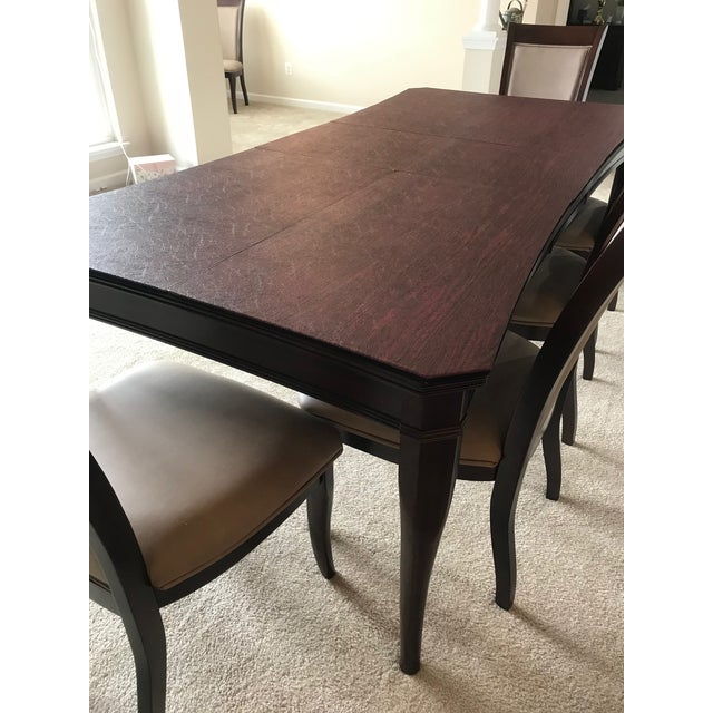 Contemporary Dining Set For Sale - Image 9 of 13
