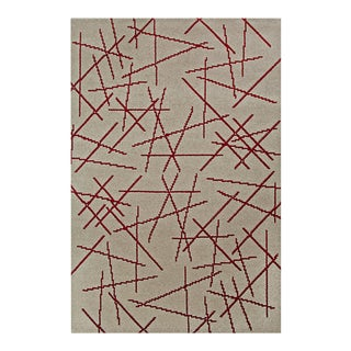 Polansky Rug From Covet Paris For Sale