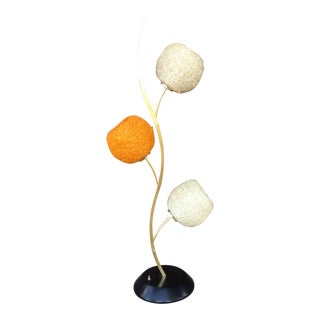 Mid-Century Modern Floor/ Table Lamp For Sale