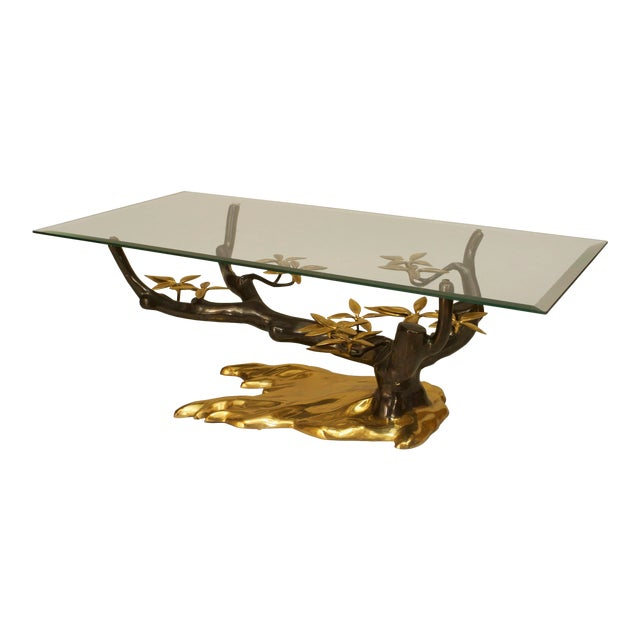 Belgian Post War Design '1970s' Coffee Table For Sale
