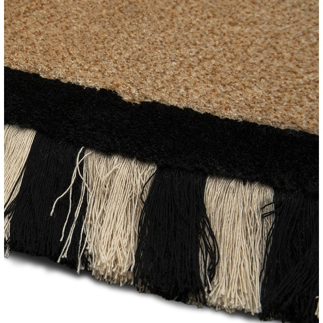 Mid-Century Modern Kleopatra Lounge Rug From Covet Paris For Sale - Image 3 of 6