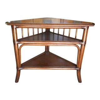 Ethan Allen Fiji Table