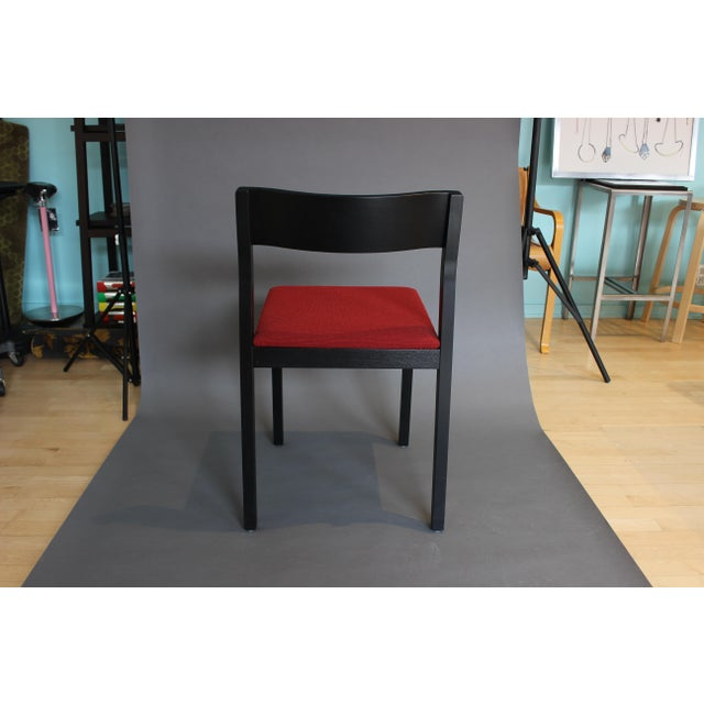 Modern Zeitraum Germany Dining Chair For Sale - Image 4 of 6