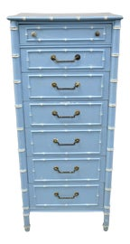 Image of Chippendale Chests of Drawers