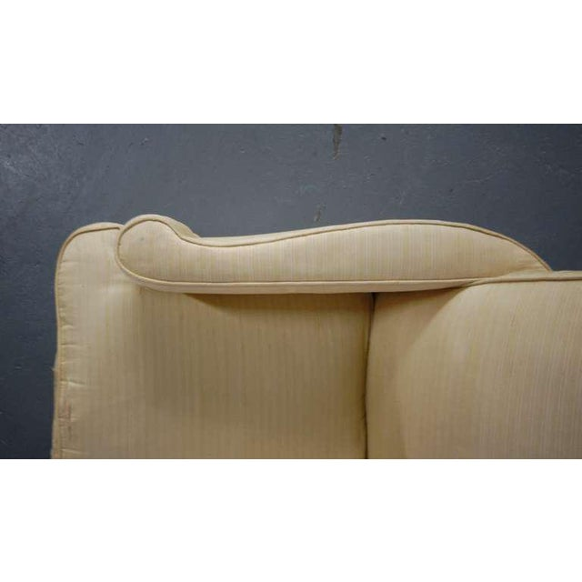 Traditional Fabulous Pair of Lounge Chairs For Sale - Image 3 of 10