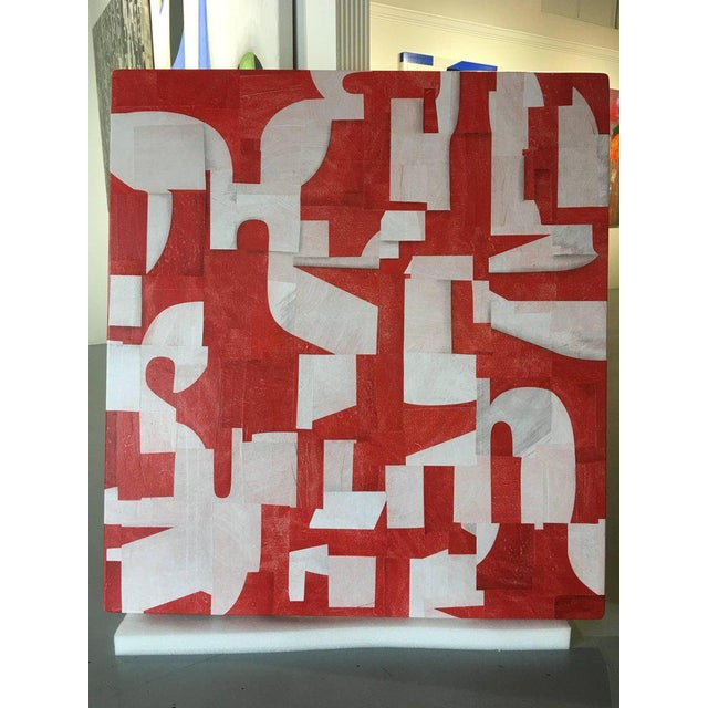 """""""PDP746ct14"""" Painting On Canvas - Image 6 of 8"""